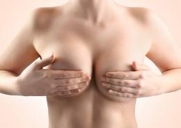 Brustvergrösserung mit Eigenfett
