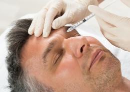 Botox Behandlung Wien Dr. Kozlowski